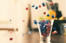 Теория вероятности формулы и примеры решения задач