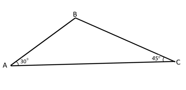 К задаче 3 по теореме косинусов
