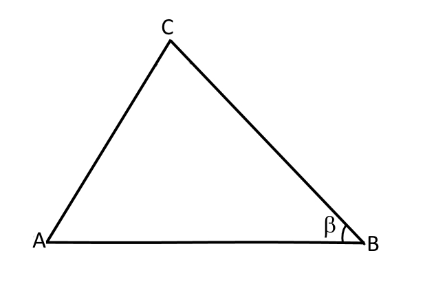 Задача на теорему косинусов